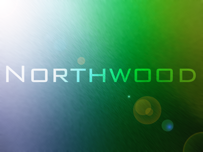 Northwood Logo (Color Dodge)